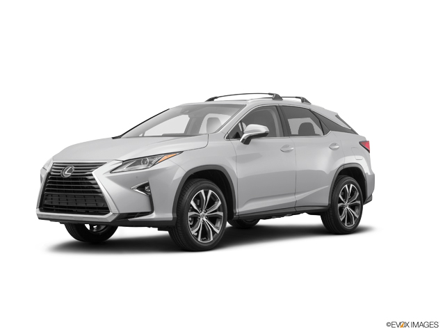 2016 Lexus RX 350 Vehicle Photo in Santa Barbara, CA 93105