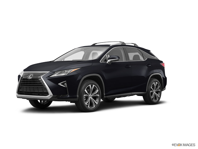 2016 Lexus RX 350 Vehicle Photo in Anchorage, AK 99515