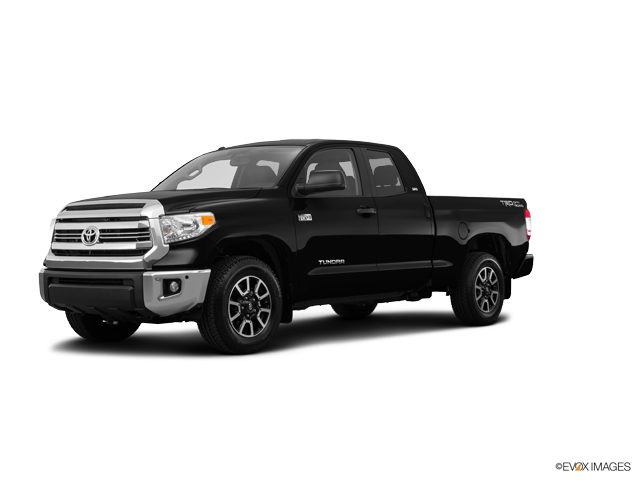 2016 Toyota Tundra 4WD Truck Vehicle Photo in Brockton, MA 02301