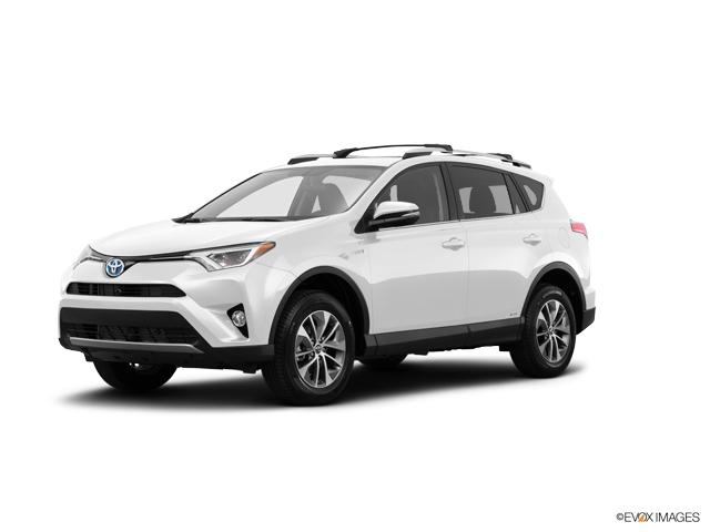 2016 Toyota Rav4 Hybrid Vehicle Photo In Monroeville Pa 15146