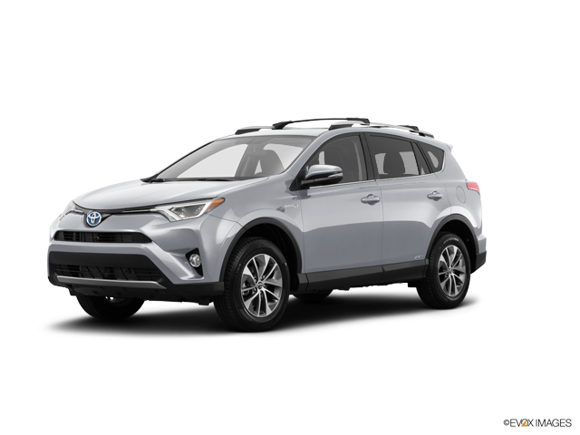 2016 Toyota Rav4 Hybrid Vehicle Photo In Buena Park Ca 90621
