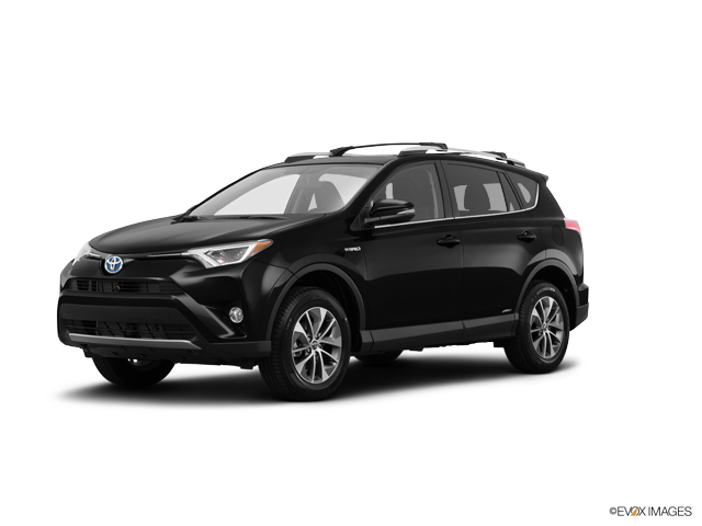 2016 Toyota RAV4 Hybrid Vehicle Photo in Owensboro, KY 42303