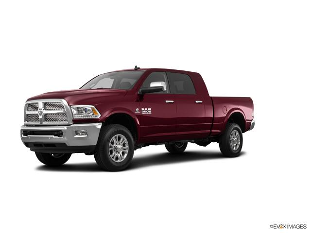 2016 Ram 2500 Vehicle Photo in Boyertown, PA 19512
