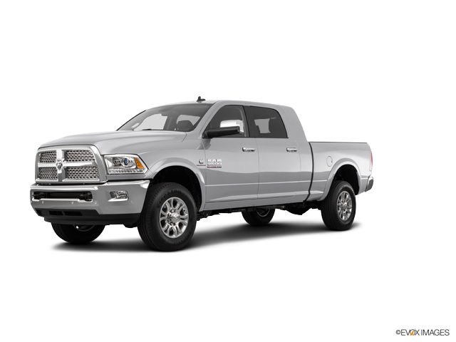 2016 Ram 2500 Vehicle Photo in Colorado Springs, CO 80905