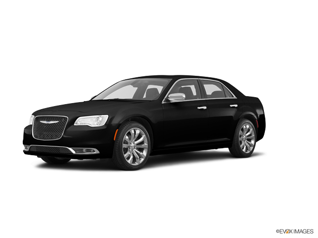 2016 Chrysler 300 Vehicle Photo in Appleton, WI 54913