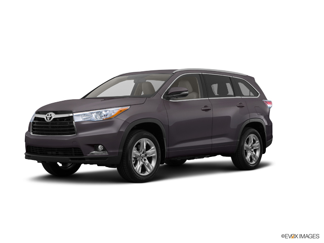2016 Toyota Highlander Vehicle Photo in Harvey, LA 70058