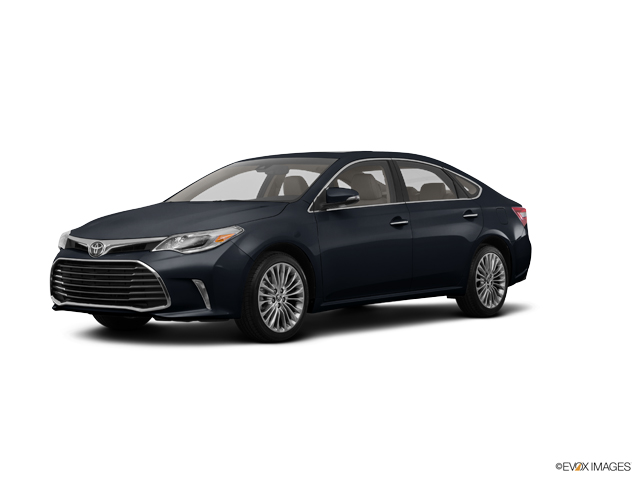 2016 Toyota Avalon Vehicle Photo in Chowchilla, CA 93610