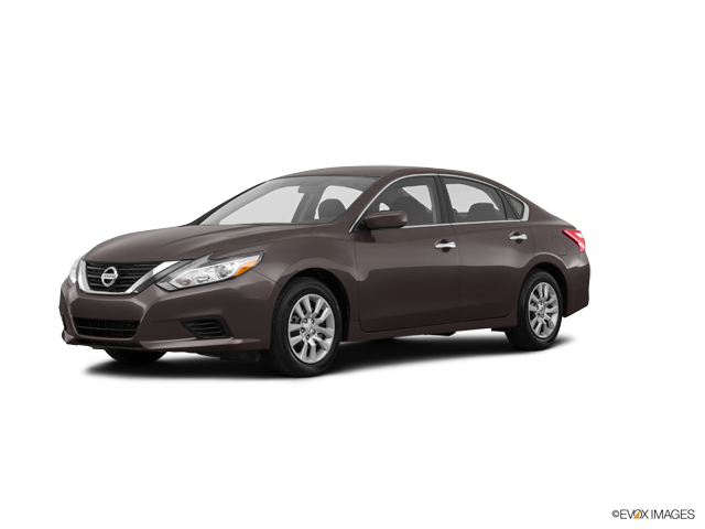 2016 Nissan Altima Vehicle Photo in Annapolis, MD 21401