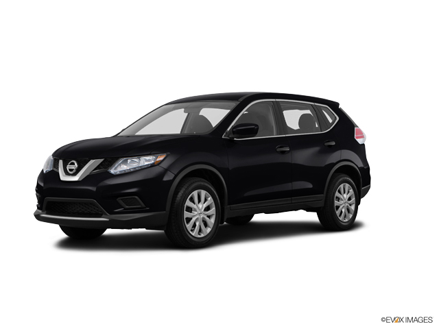 2016 Nissan Rogue Vehicle Photo in Safford, AZ 85546