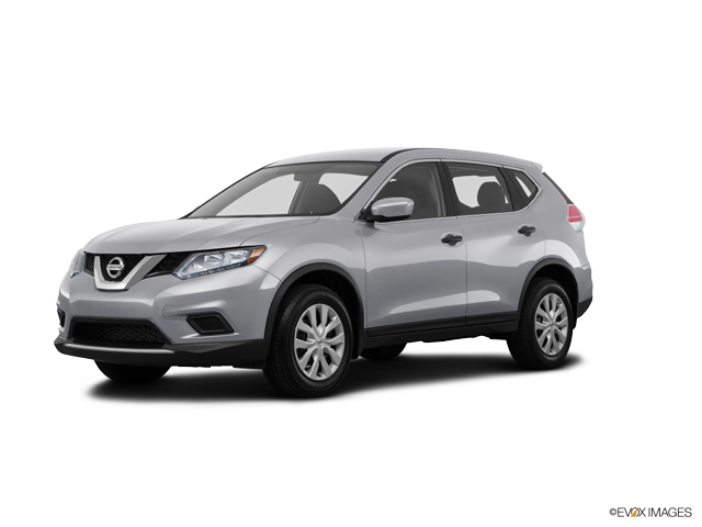 2016 Nissan Rogue Vehicle Photo in New Hampton, NY 10958