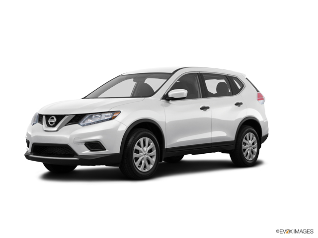 2016 Nissan Rogue Vehicle Photo in Owensboro, KY 42303