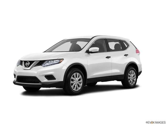 2016 Nissan Rogue Vehicle Photo in Oxnard, CA 93036