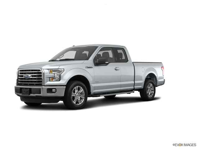 2016 Ford F-150 Vehicle Photo in Bedford, TX 76022