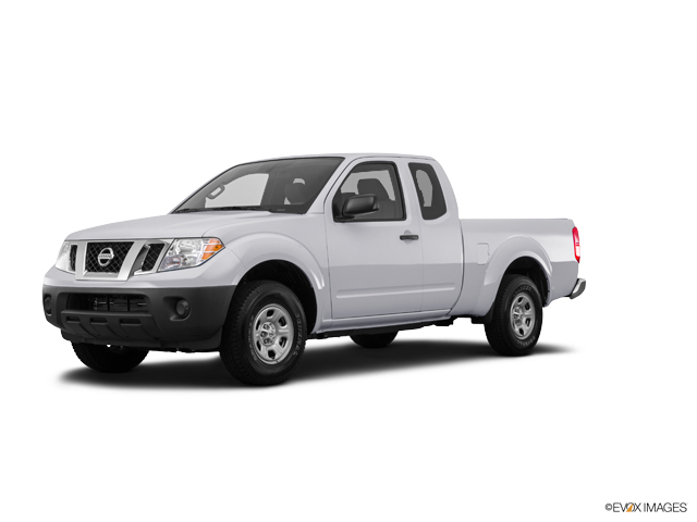 2016 Nissan Frontier Vehicle Photo in Columbia, TN 38401