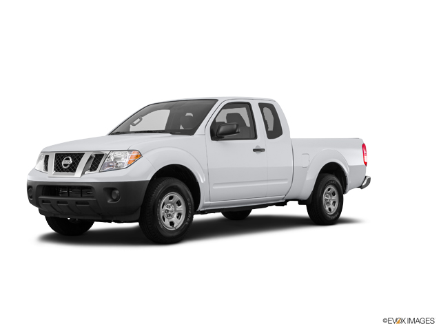 2016 Nissan Frontier Vehicle Photo In Seguin Tx 78155