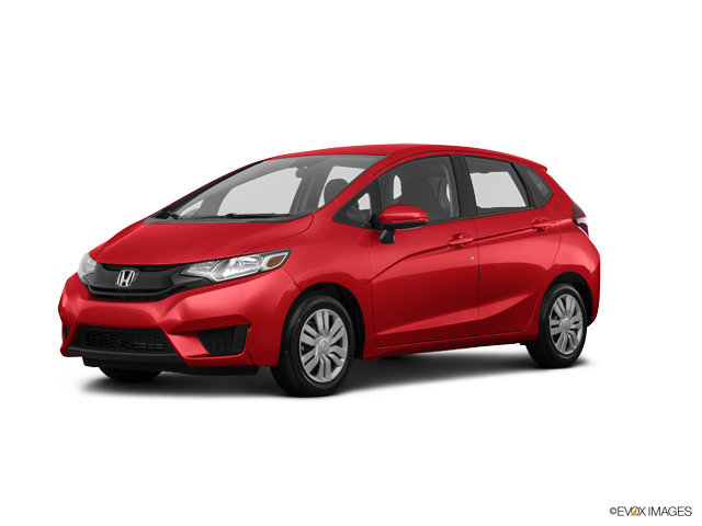 2016 Honda Fit Vehicle Photo in Colma, CA 94014