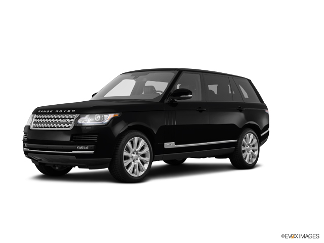 used 2016 land rover range rover for sale at grieco. Black Bedroom Furniture Sets. Home Design Ideas