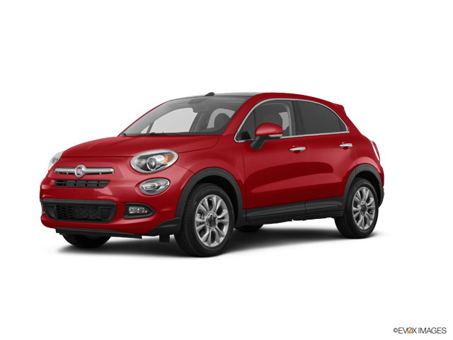 2016 FIAT 500X Vehicle Photo in Cary, NC 27511