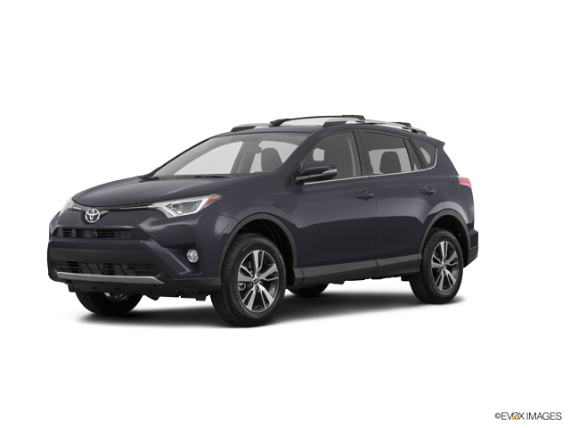 2016 Toyota RAV4 Vehicle Photo in Annapolis, MD 21401