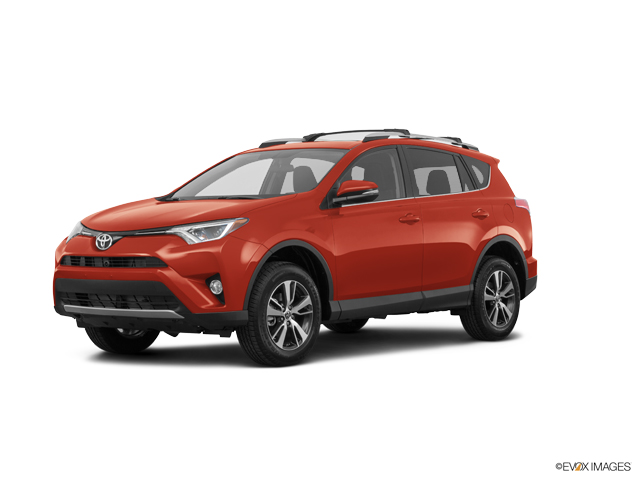 2016 Toyota RAV4 Vehicle Photo In Wesley Chapel, FL 33544