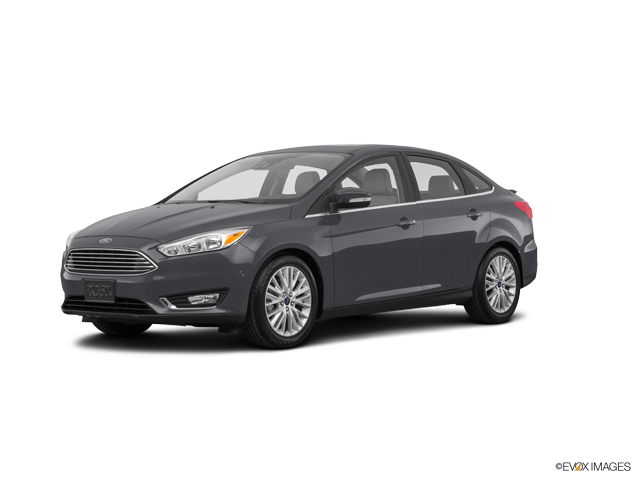 2016 Ford Focus Vehicle Photo in Joliet, IL 60435
