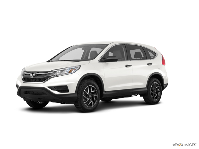2016 Honda Cr V Vehicle Photo In Bismarck Nd 58503