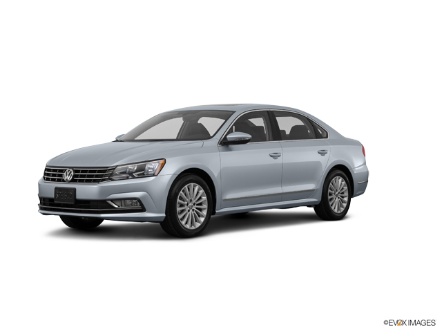 2016 Volkswagen Passat Vehicle Photo in Allentown, PA 18103
