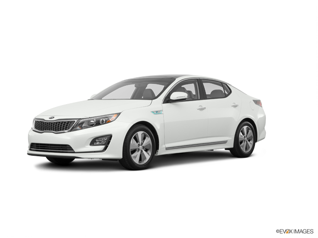 2016 Kia Optima Hybrid Vehicle Photo In Los Angeles Ca 90068
