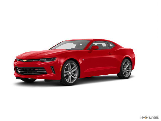 2016 Chevrolet Camaro Vehicle Photo in Annapolis, MD 21401