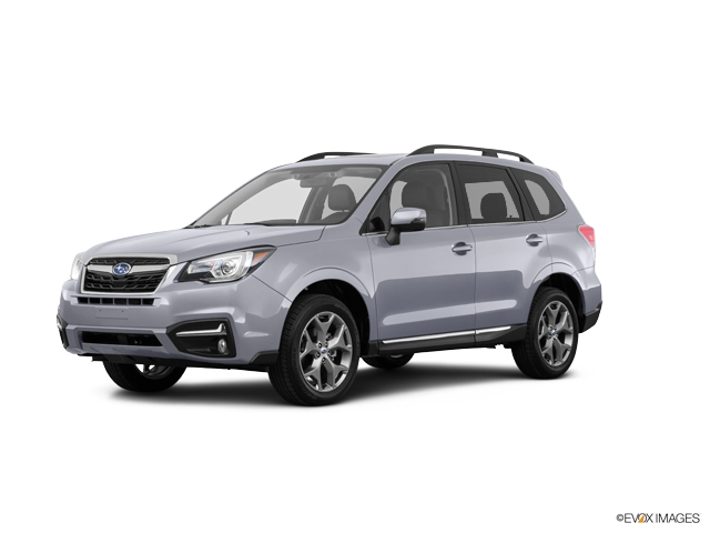 2017 Subaru Forester Vehicle Photo In Tulsa Ok 74133