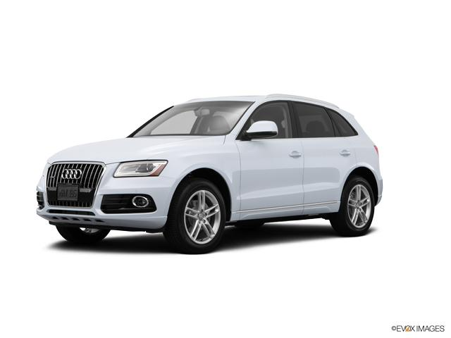 2016 Audi Q5 Vehicle Photo In Dublin Ca 94568