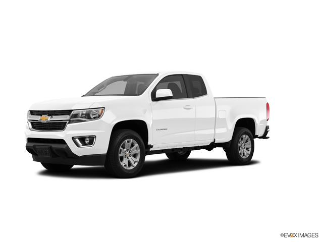 2016 Chevrolet Colorado Vehicle Photo In City Of Industry Ca 91748