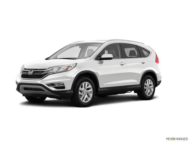 2016 Honda CR-V Vehicle Photo in Danvers, MA 01923