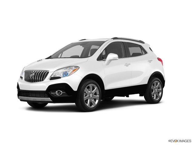 2016 Buick Encore Vehicle Photo in Brodhead, WI 53520