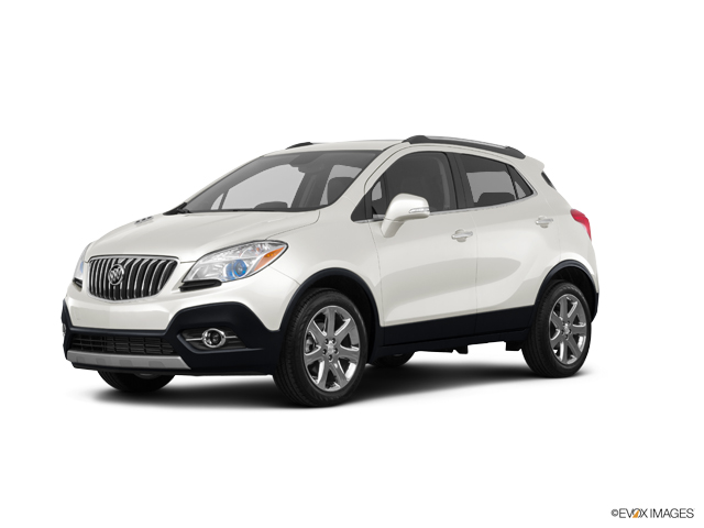 2016 Buick Encore Vehicle Photo in West Chester, PA 19382