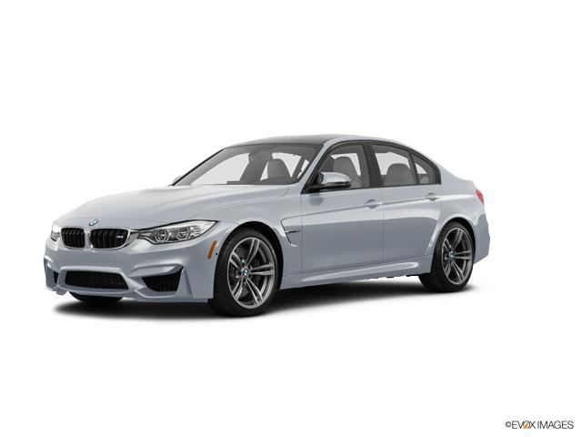 2016 BMW M3 Vehicle Photo in Charlotte, NC 28227