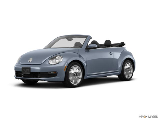 2016 Volkswagen Beetle Convertible Vehicle Photo in Independence, MO 64055