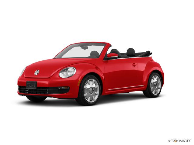 2016 Volkswagen Beetle Convertible Vehicle Photo in Columbus, GA 31904