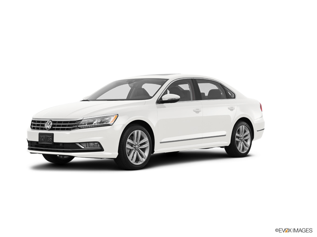Used 2016 Volkswagen Passat For Sale In El Paso Mission