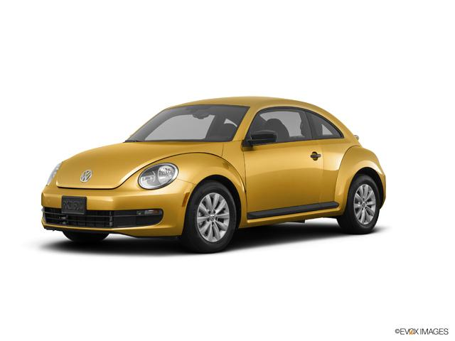 2016 Volkswagen Beetle Coupe Vehicle Photo in Wesley Chapel, FL 33544