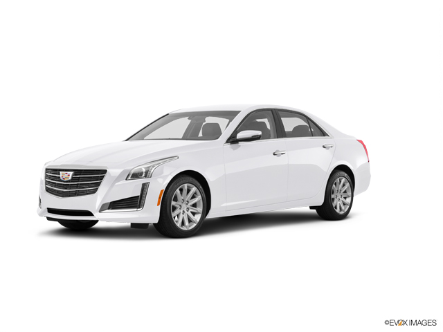 2016 Cadillac CTS Sedan Vehicle Photo in West Chester, PA 19382