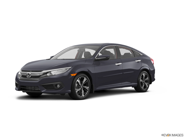 2016 Honda Civic Sedan Vehicle Photo in Wilmington, NC 28403