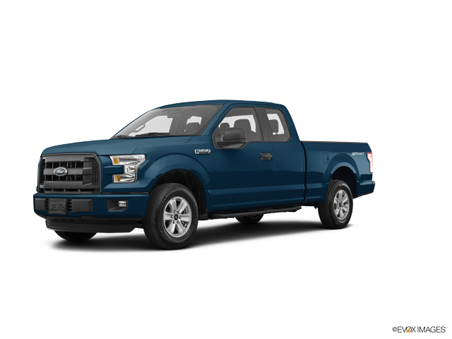 2016 Ford F-150 Vehicle Photo in Richmond, VA 23231