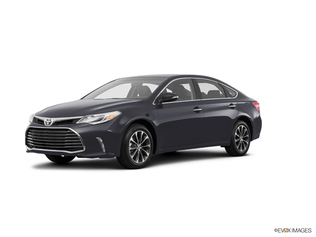 2016 Toyota Avalon Vehicle Photo in Bedford, TX 76022