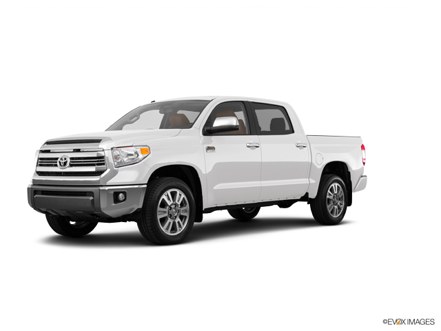 2016 Toyota Tundra 4WD Truck Vehicle Photo in Willow Grove, PA 19090
