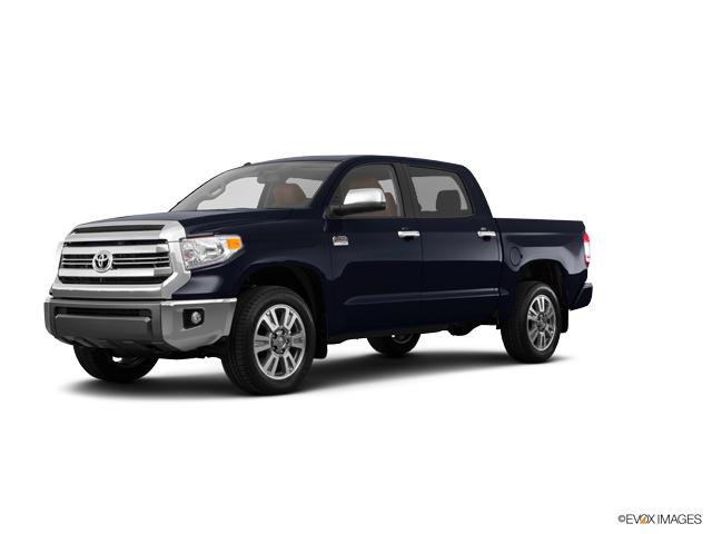 2016 Toyota Tundra 4WD Truck Vehicle Photo in Richmond, VA 23233
