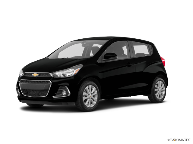 2016 Chevrolet Spark Vehicle Photo in Vincennes, IN 47591