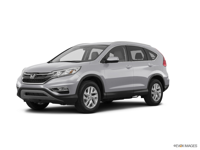 2016 Honda CR-V Vehicle Photo in Edinburg, TX 78542