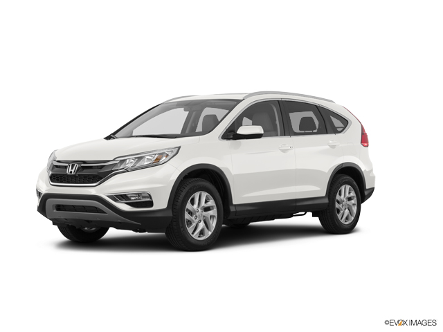 2016 Honda CR-V Vehicle Photo in Leominster, MA 01453