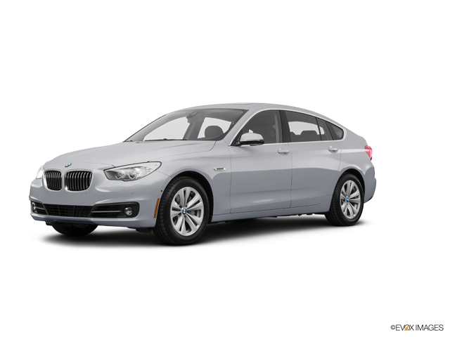 2016 BMW 535i xDrive Gran Turismo Vehicle Photo in Charleston, SC 29407